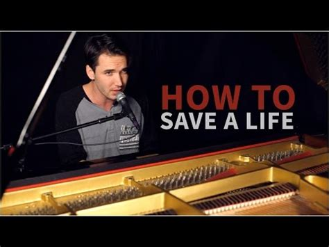 the fray how to save a life mp download the fray how to save a life corey gray piano cover