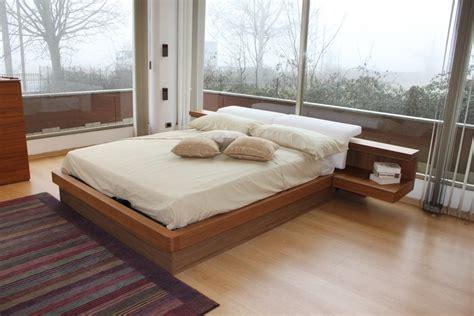 letto con comodini integrati emejing letto con comodini integrati images acomo us