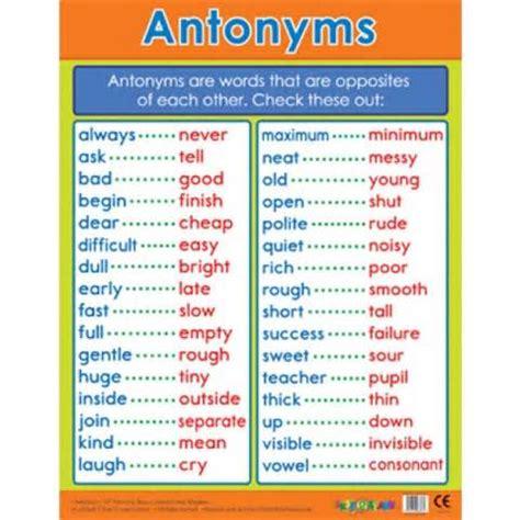 antonyms clipground