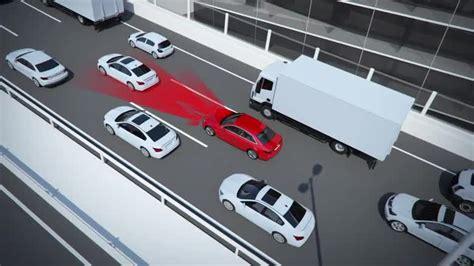 Stauassistent Audi fahrerassistenzsysteme audi technology portal