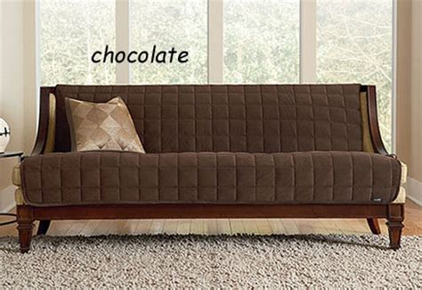 armless sofa cover armless sofa cover deluxe comfort