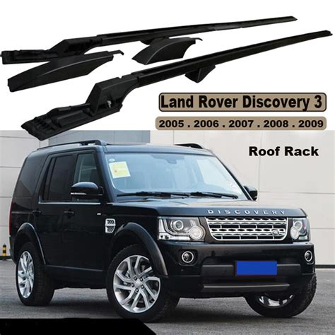 2005 2008 land rover discovery iii lr3 factory repair service manual workshop ebay for land rover discovery 3 lr3 2005 06 07 2008 2009 car roof rack luggage racks high quality