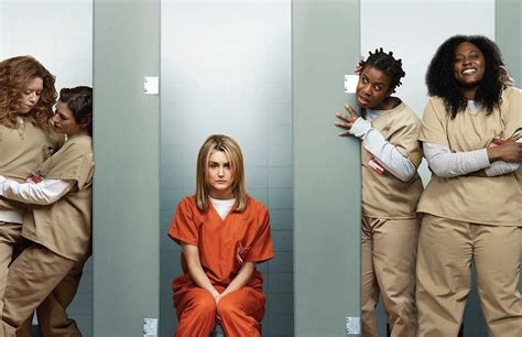 Its That Time Your Costume Didnt Work Out by Orange Is The New Black Episode 2 Everyone S At It