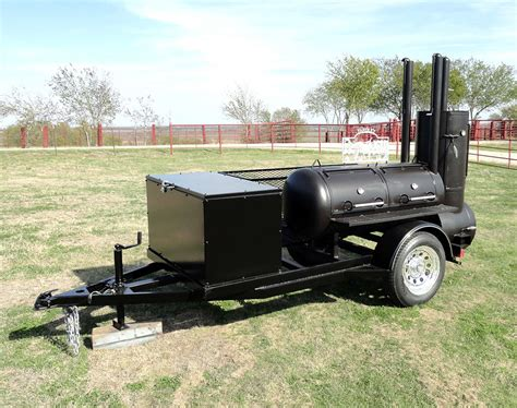 custom backyard smokers t pit charcoal grill from johnson custom smoker autos post
