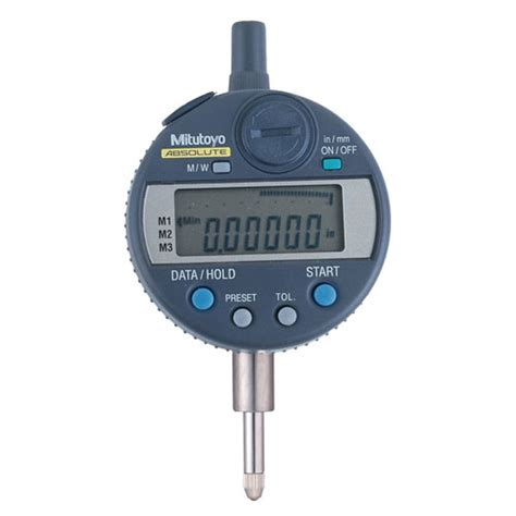 Bore Mitutoyo absolute digimatic indicator id c series 543 specially