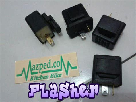 pengganti transistor d2499 kapasitor flasher 28 images januari 2014 mazpedia membuat flasher dari relay 4 kaki pusat