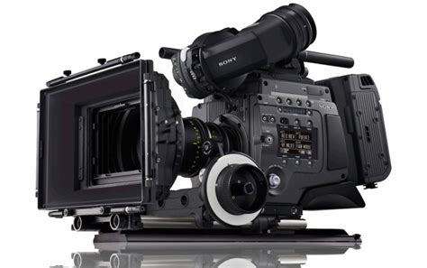 sony f65 workflow new sony 8k cinealta coming in 2016 to replace the f65