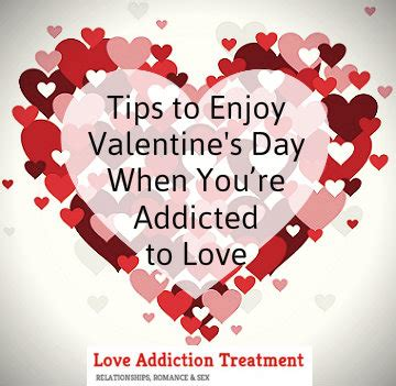 valentines day race understanding addiction on s day