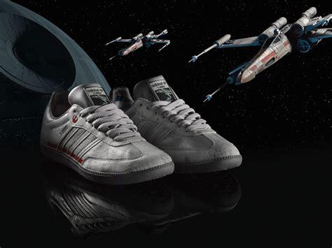 starwars shoes adidas originals wars collection darth vader