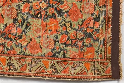 area rugs knoxville tn lot 918 mission malayer area rug early 20th c