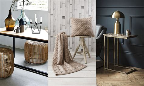 Homeware Trends 2017 by Wayfair Reveals The Top Interiors Trends For Aw17