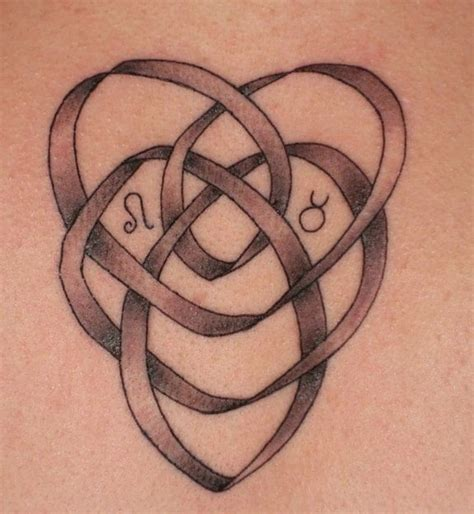 celtic mother tattoo 53 best motherhood knots images on celtic