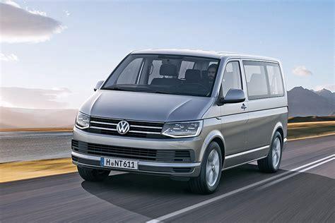 volkswagen multivan 2015 cochespias ver tema volkswagen transporter t6 2015