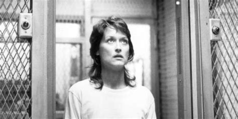 Silkwood Shower by As Silkwood In Silkwood With Cher Also In An Oscar
