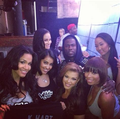 kevin hart wild n out wild and out cast kevin hart the wild n out girls