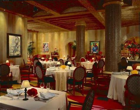 Picasso Restaurant Bellagio In Las Vegas
