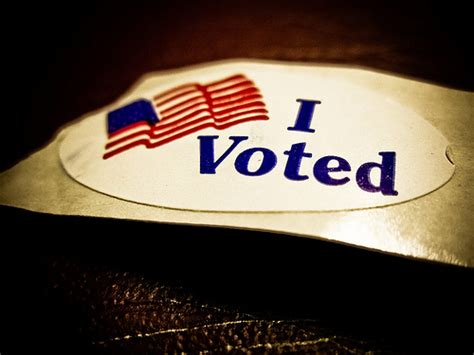 I Voted Meme - i voted by vox efx on flickr