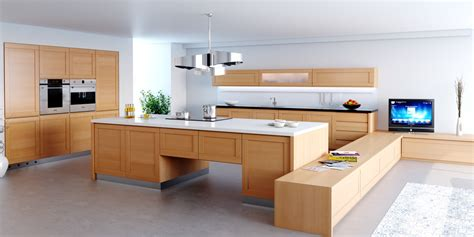Modern Kitchen Style Kitchen Inspiration