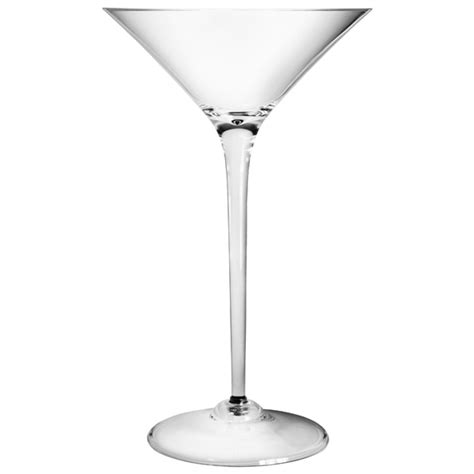 giant martini giant acrylic party glasses giant cocktail glasses