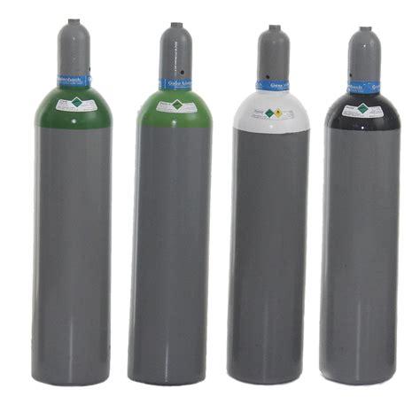 l kaufen argonflasche schutzgasflasche stickstoffflasche