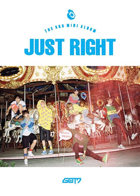 Got7 Just Right Album 17 best images about just right on golf posts and wolves