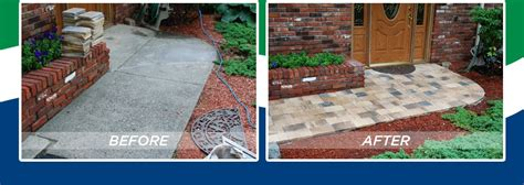 Thin Patio Pavers Thin Patio Pavers New Patio Extension Overlay Thin Pavers Temple Terrace Fl Suncoast Brick