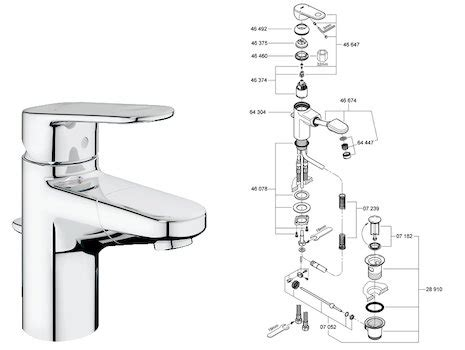 Mixer National home grohe shower spare parts stockists by national