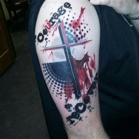pinterest tattoo trash polka trash polka tattoo by hipnotyzed tattoo trash polka
