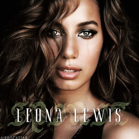 Cd Spirit Deluxe Edition Bonus Dvd Leona Lewis uh like that dot discover rate comment enjoy april 2008