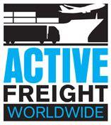 active freight worldwide air freight sea freight logistics fulfilment road freight cross