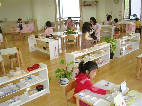 classroom layout montessori more than just montessori the magic of the montessori