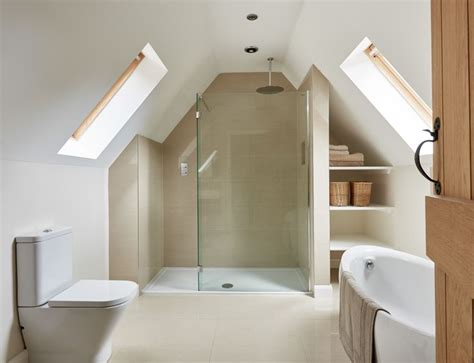 loft bathroom ideas best 25 loft bathroom ideas on loft ensuite
