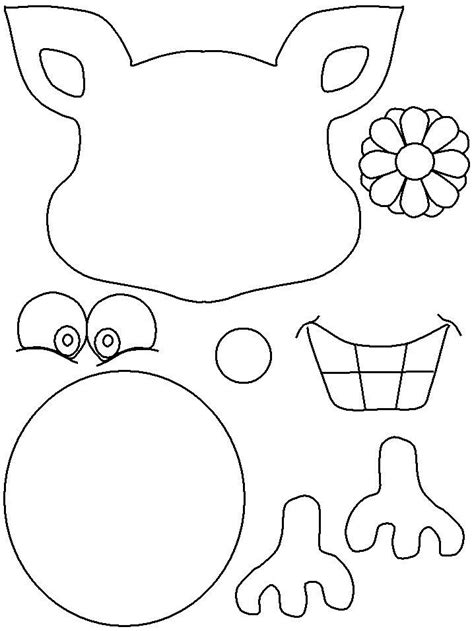 reindeer template to colour reindeer templates az coloring pages