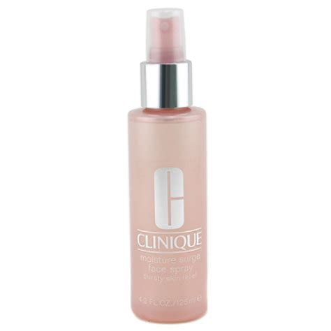 Clinique Moisture Surge Spray clinique moisture surge spray mgie蛯ka do twarzy