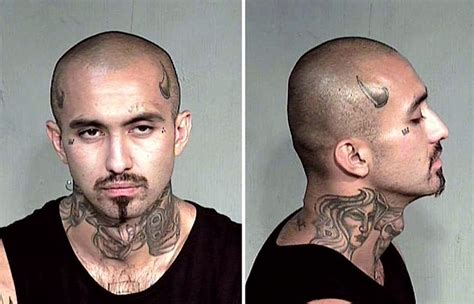 Tattoo On Neck Gang | gang tattoos symbols prison tattoo designs