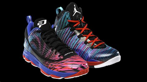 cp3 vi ae and fly 2 supernova foot locker