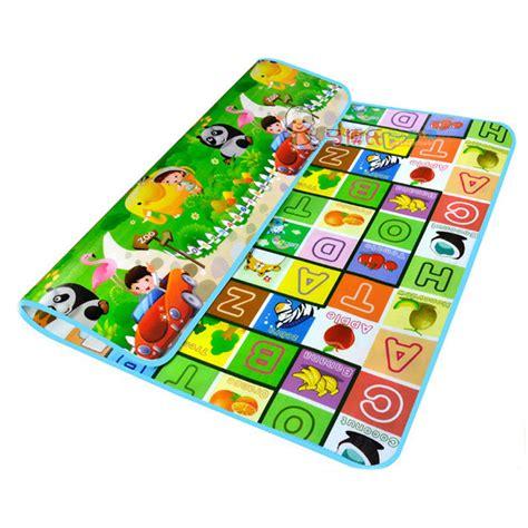 Crawling Mats For Babies by Aliexpress Buy 1pc Foam Baby Playmat Crawling
