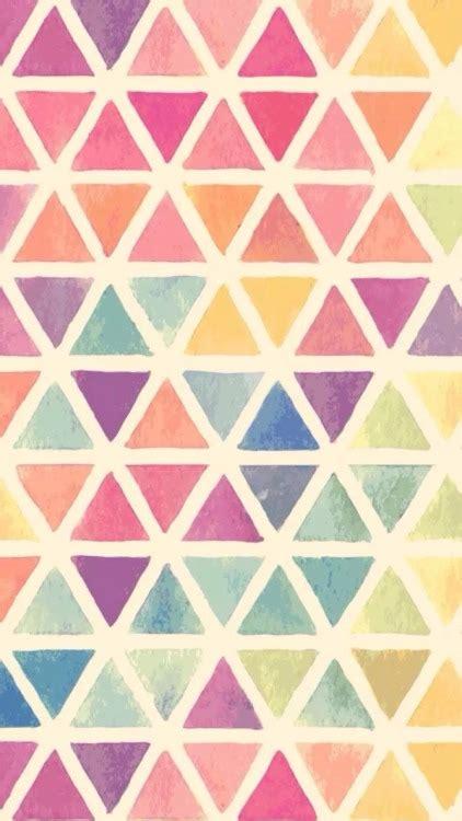 triangle pattern tumblr triangle wallpaper tumblr