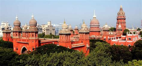 Madras High Court Search Madras High Court Decides Mediation For Minor