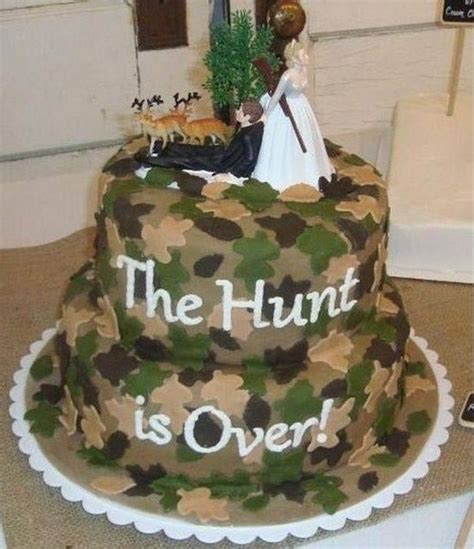 camo wedding cakes camo wedding guide