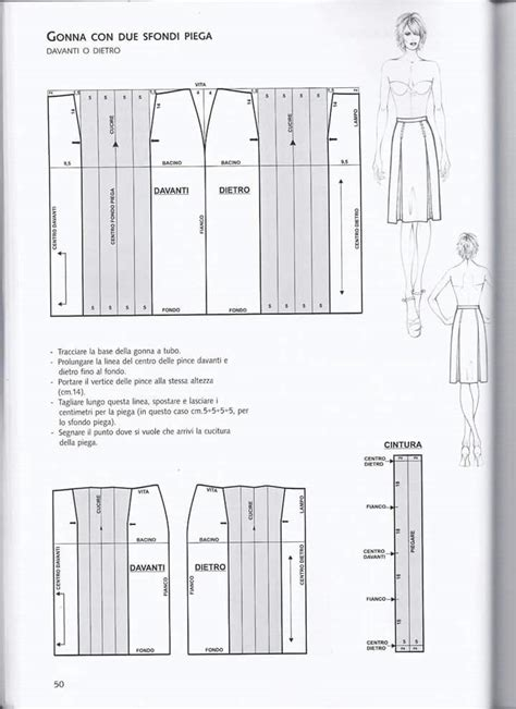 paper pattern of aai 611 best patroontekenen rok images on pinterest skirt