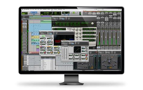 Pro Tools First Avid Pro Tools Vocal Recording Template