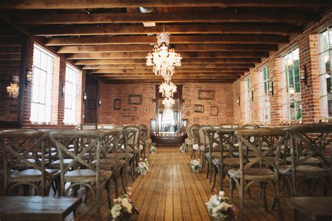beautiful wedding venues los angeles nick a diy library themed carondelet house