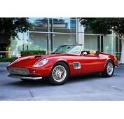 Ferrari 250 GT California 1960  Pinterest
