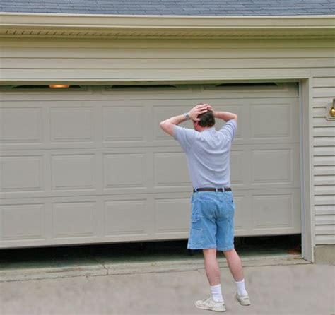 Garage Door Opens And Closes By Itself by To Fix Garage Doors And Doors On