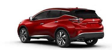 Nissan Murano Price 2017 Nissan Murano Release Date Price New Automotive Trends
