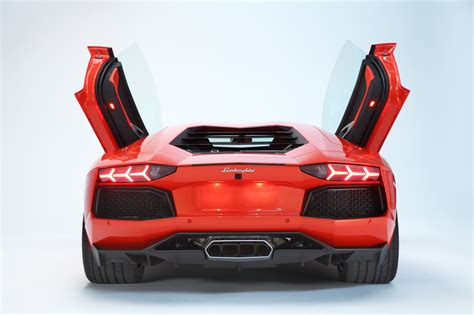 CHAVEIROTECH: Lamborghini Aventador ( Lançamento )