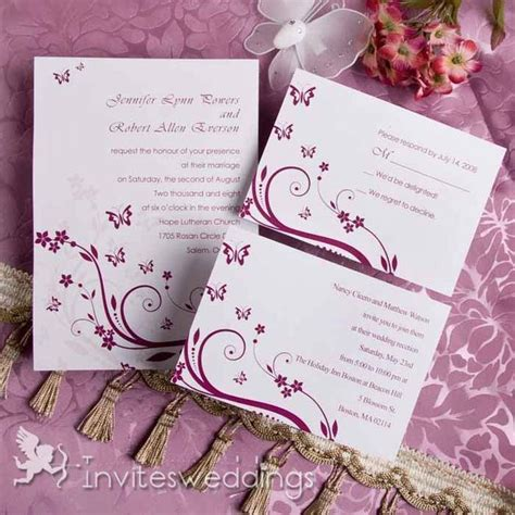 where to get cheap wedding invitations cheap wedding invitations 1974213 weddbook