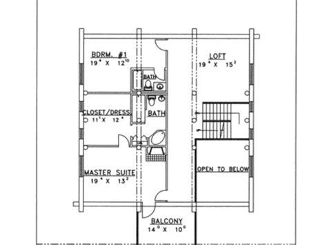 luxury log cabin home floor plans 10 most beautiful log