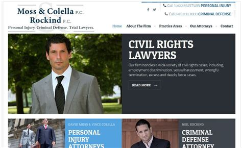 michigan personal injury attorneys zamler mellen michigan personal injury attorneys